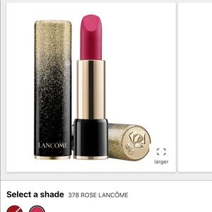 Lancome Limited Edition Lipstick
